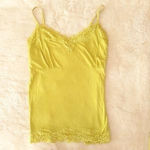Lane Bryant lace camisole, size 22/24